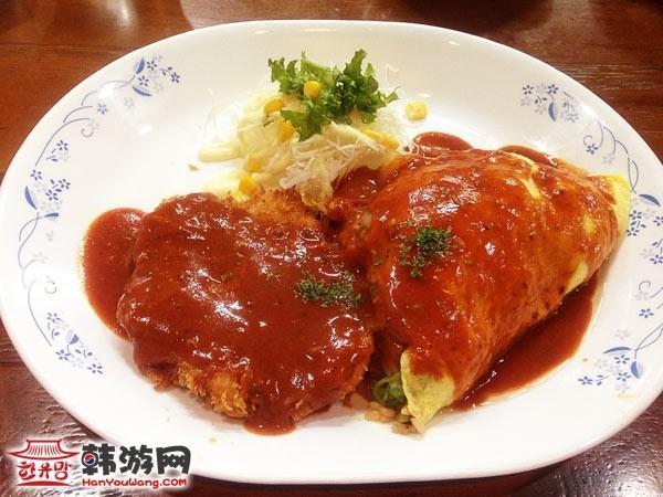 河马食物韩餐料理9