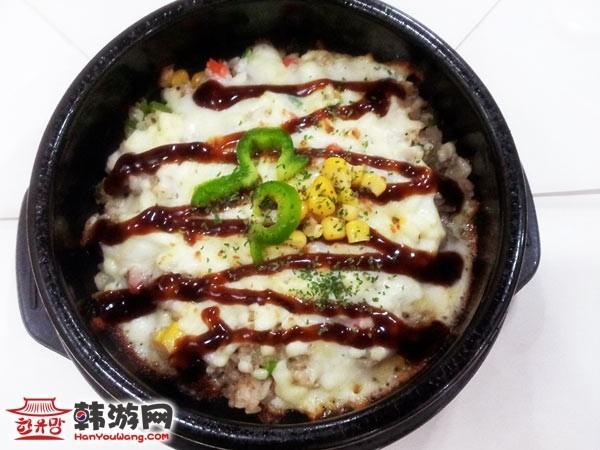 河马食物韩餐料理10