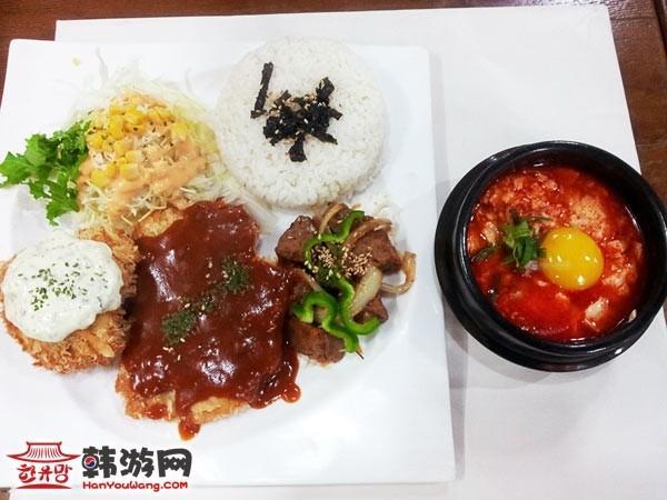 河马食物韩餐料理13