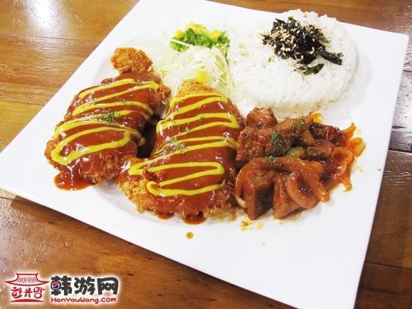 河马食物韩餐料理14