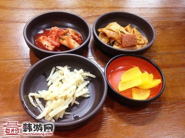 河马食物韩餐料理15