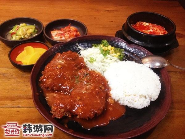 河马食物韩餐料理16