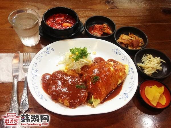 河马食物韩餐料理17