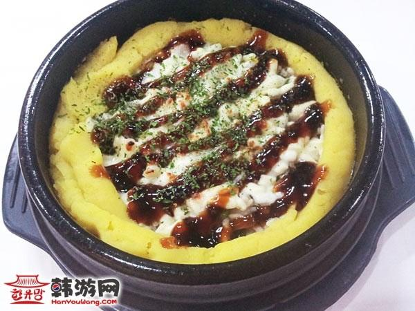 河马食物韩餐料理18