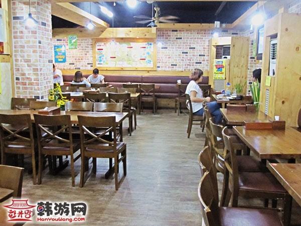 河马食物韩餐料理22