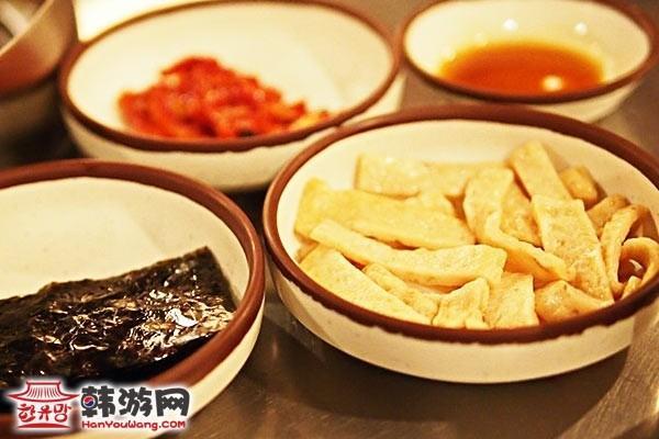 韩国猪肉泡菜汤8