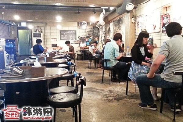 韩国猪肉泡菜汤16