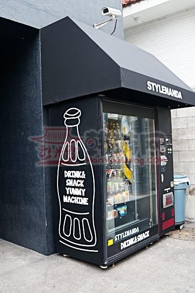 韩国NO1女装网店STYLENAND(弘大旗舰店)5