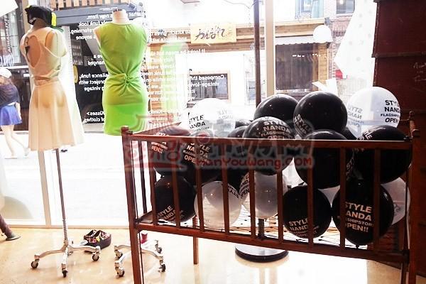 韩国NO1女装网店STYLENAND(弘大旗舰店)13