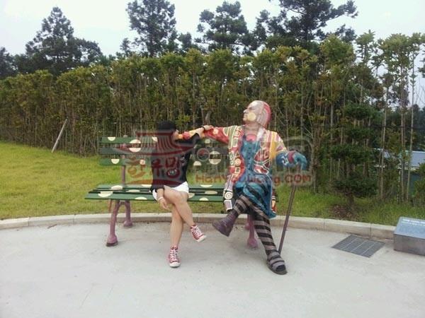 韩国活生生的博物馆15