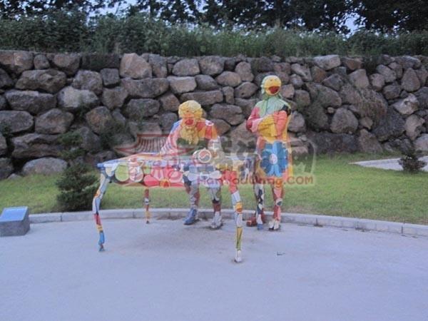 韩国活生生的博物馆19