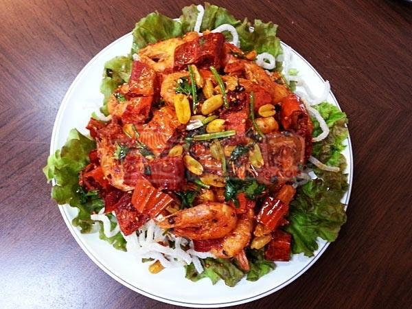 韩国鸿门宴中式餐厅9