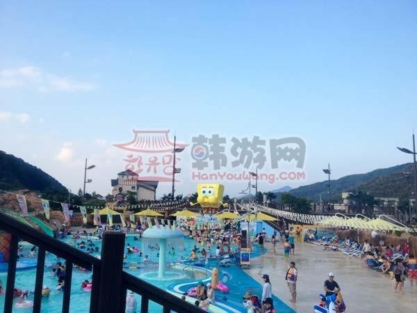 江原道海洋世界_韩国景点_韩游网