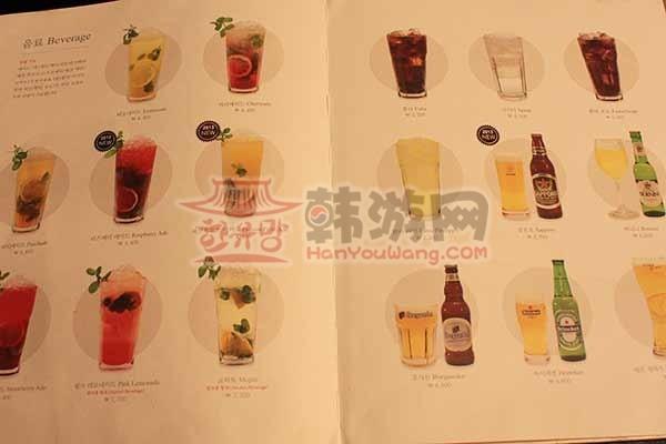 Seoga Cook西餐连锁餐厅12