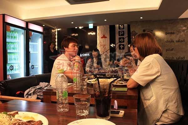 Seoga Cook西餐连锁餐厅14