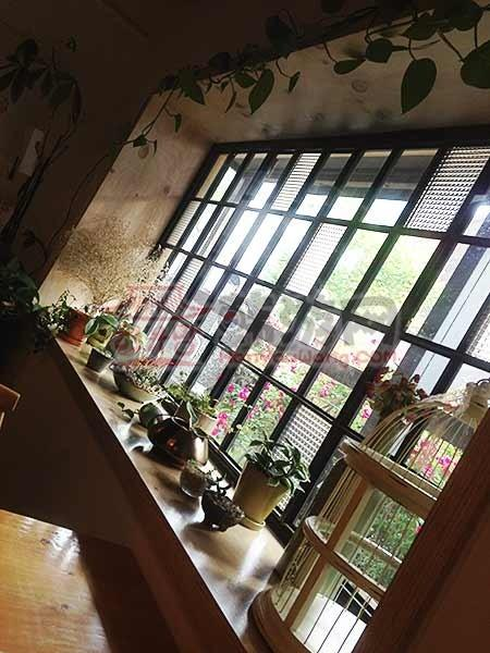 韩国2floor cafe咖啡店5