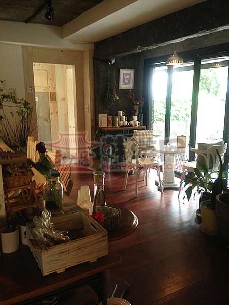 韩国2floor cafe咖啡店6