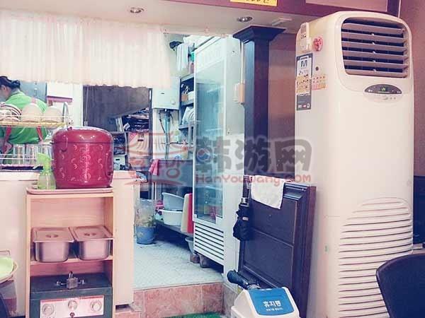 韩国炸猪排专卖店12