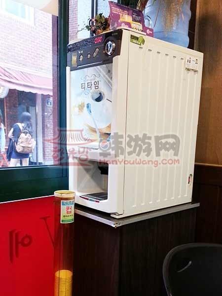 韩国炸猪排专卖店16