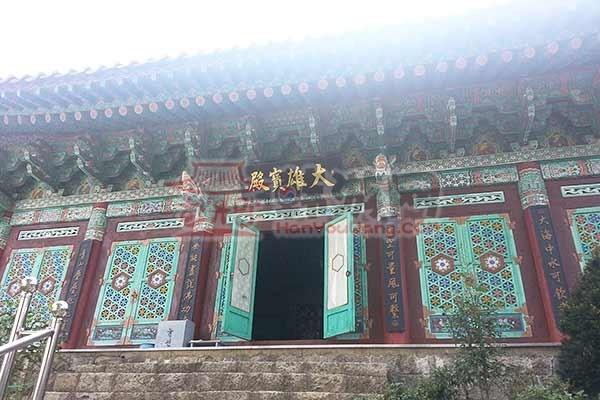韩国木浦儒达山雕刻公园16