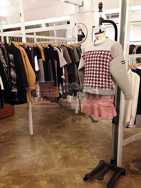 韩国ALAND时尚店明洞总店15