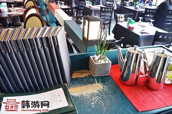 韩国IL Mazzio西餐连锁建大店13