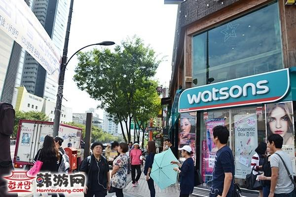 韩国IL Mazzio西餐连锁建大店21