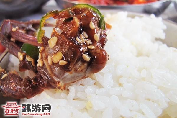 韩国丽水金牛食堂7