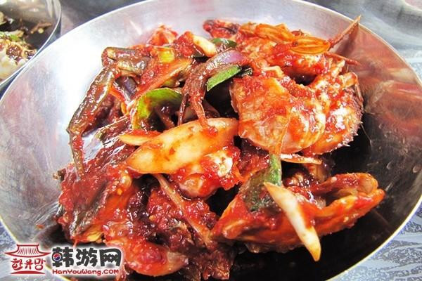 韩国丽水金牛食堂8