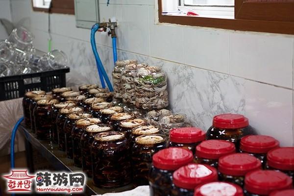 韩国丽水金牛食堂10
