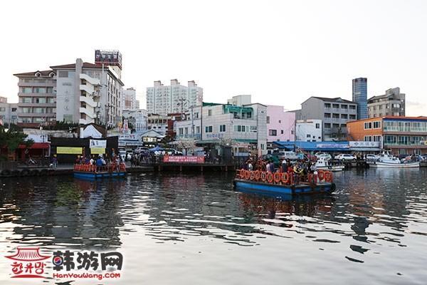 韩国《蓝色生死恋》拍摄地Abai村11