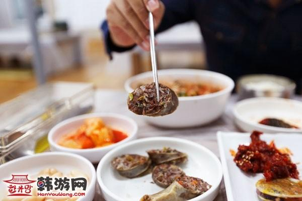 韩国《蓝色生死恋》拍摄地Abai村14