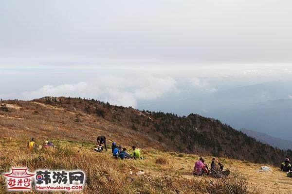 韩国雪岳山14