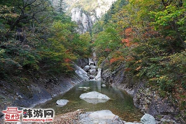 韩国雪岳山16