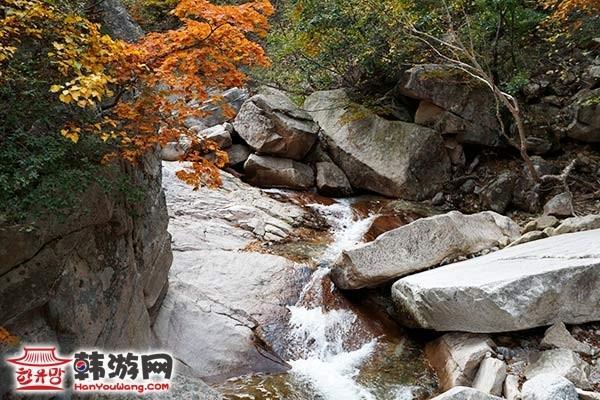 韩国雪岳山17
