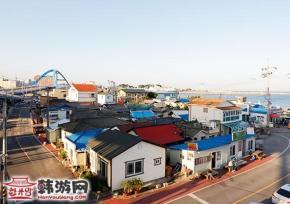 《蓝色生死恋》拍摄地Abai村