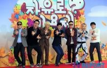 【无限挑战】连续8个月当选韩国人最喜欢的综艺一位!