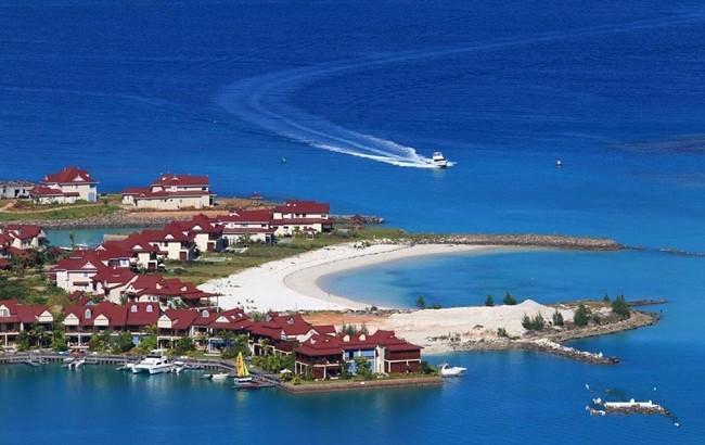 韩国济州岛入选全球十大免签绝美海岛