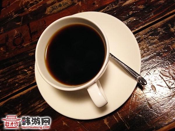 大学路学林茶馆(《来自星星的你》《继承者们》拍摄地)_韩国美食_韩游网