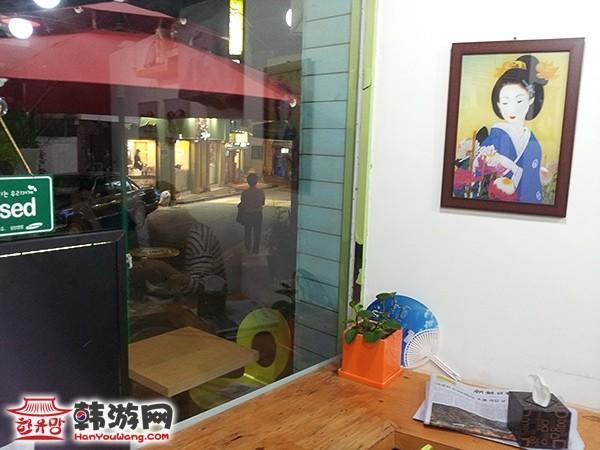 韩国日式拉面专门店(中央大店)9