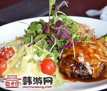 韩国IL Mazzio西餐连锁(建大店)