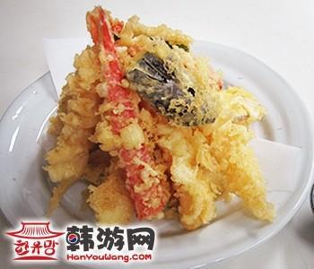 韩国天翔日式餐厅