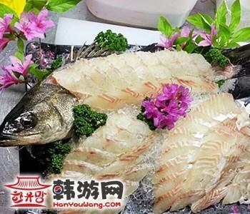 韩国对不起鱼 海鲜专营店