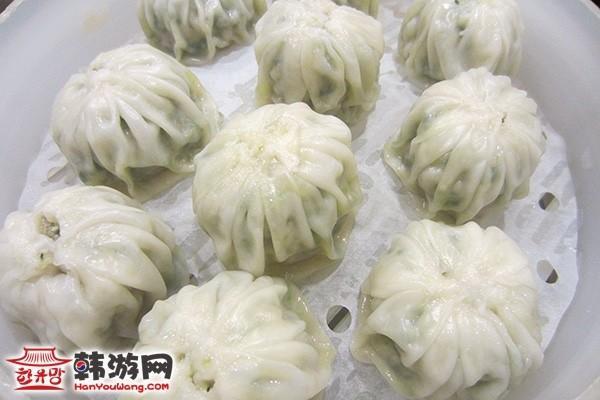 明洞饺子_韩国美食_韩游网