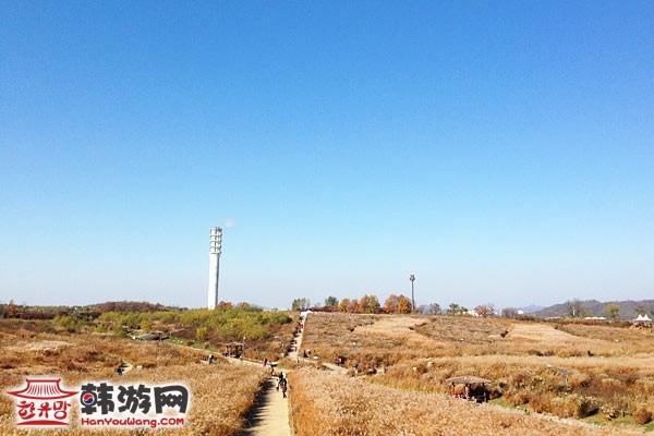 韩国蓝天公园13