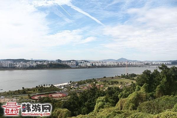 韩国蓝天公园15