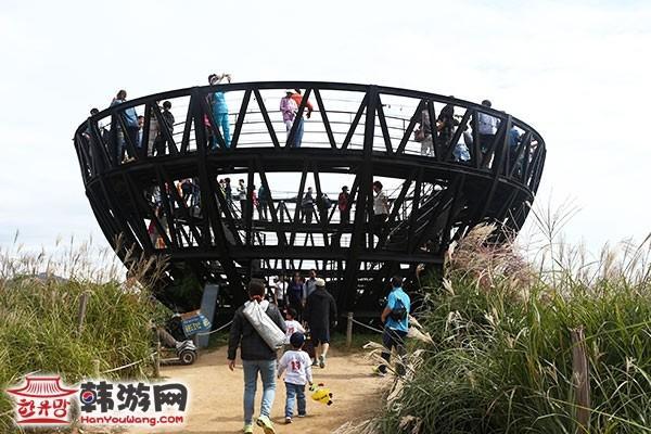 韩国蓝天公园17