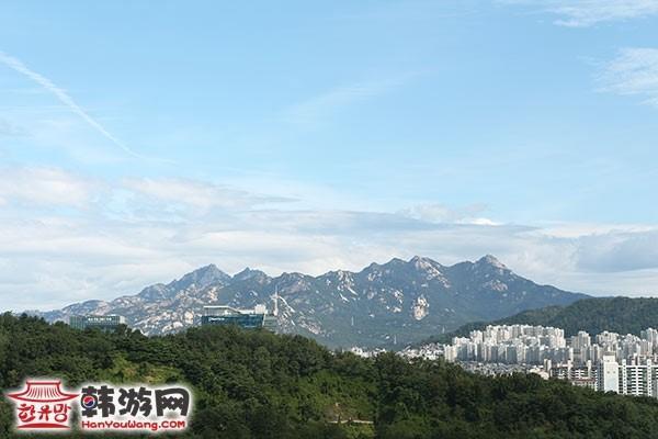 韩国蓝天公园19