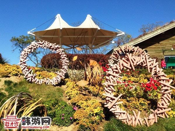 韩国蓝天公园30