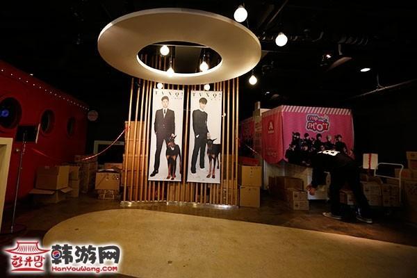 EverySing明星潮流店(2014.5.31停止营业)_韩国购物_韩游网